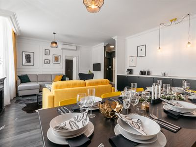 """Photo for District17 Apartments - """"Berlin Mitte"""""""