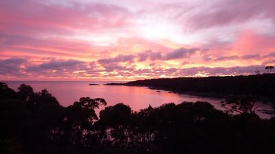 Photo for THE LOFT@Bay of Fires Seascape