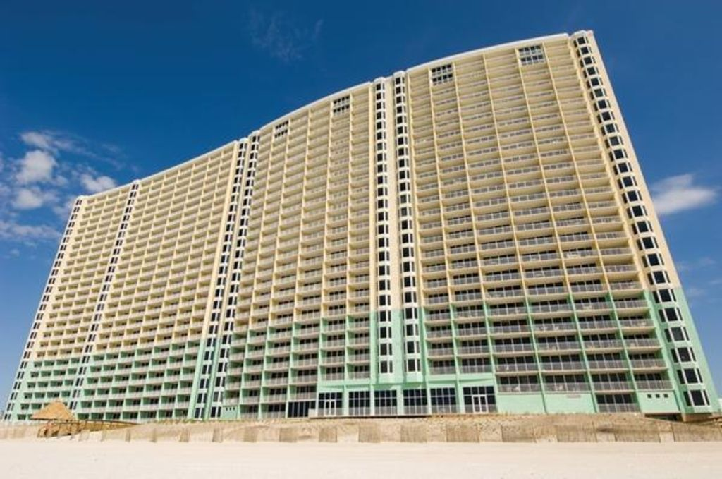 Panama City, FL: Oceanfront 1 BDRM: Pool, Beach, Watersports, Attractions & More