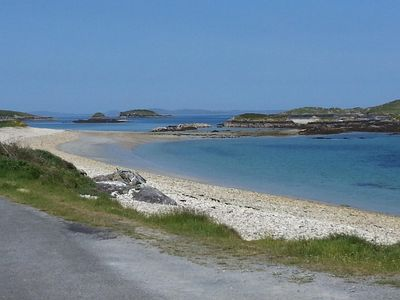 Photo for A Taste Of Paradise In The Heart Of Connemara a long the Wild Atlantic Way.