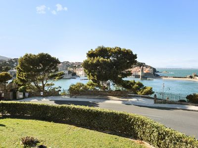 Photo for Residence Les Balcons de Collioure - Maeva Private - Studio 4 people Prestige