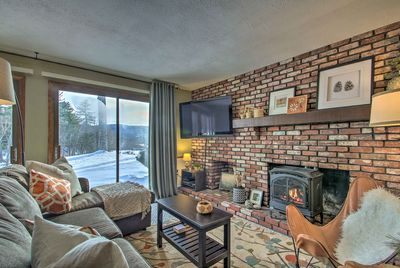 Welcome to your White Mountains home-away-from-home!