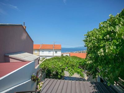Photo for Holiday apartment Senj for 6 - 10 persons with 3 bedrooms - Holiday apartment
