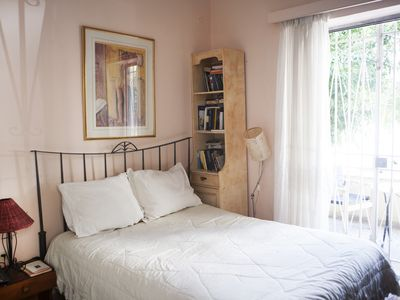 Photo for Characterful house in a beautiful and lively suburb near to central Athens.