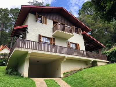 Photo for Monte Verde - House with View - 2 Bedrooms