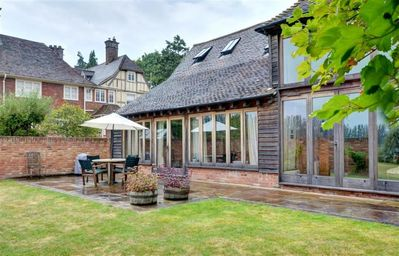 Photo for Etchinghill Barn - Two Bedroom Cottage, Sleeps 3