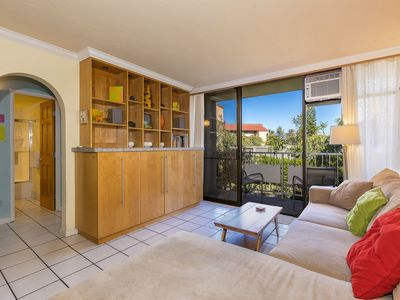Photo for New Listing! Updated Condo, Amazing Location in S Kihei & Great Rates PS-A211