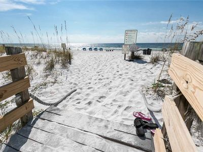 Photo for Sea Oats #101: 3 BR / 2 BA  in Fort Walton Beach, Sleeps 10
