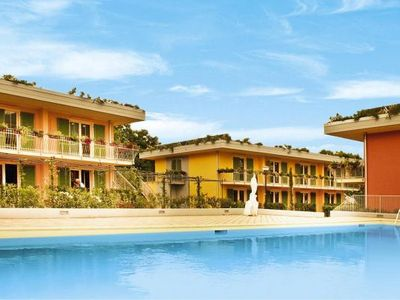 Photo for Holiday resort Il Passerotto, Ghivizzano  in Um Pisa und Lucca - 6 persons, 2 bedrooms