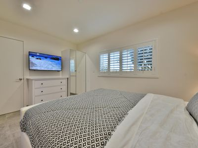 Photo for 1244#2 Luxurious Newly Remodeled Beach Home, Sleeps 4 w/ AC