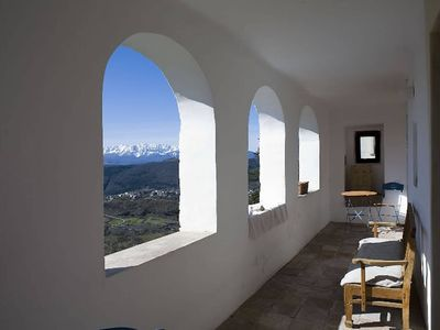 Photo for Historical Mansion in the Gran Sasso Park