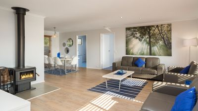 Photo for Cooinda - Beautiful home in Cowes with FREE Wi-Fi!
