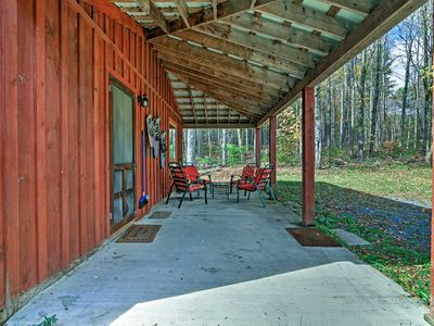 Photo for 1BR Cottage Vacation Rental in Greenville, New York