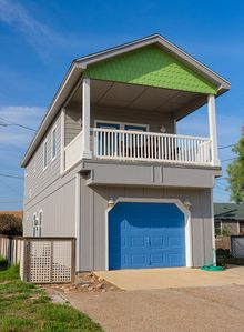 Photo for Come Visit Us!!! Beautiful 1 Bdrm. in Heart of Port Aransas
