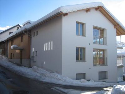 Photo for Apartment DUAL in Falera - 5 persons, 2 bedrooms