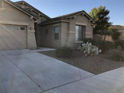 Photo for Fully Furnished Home with Private Pool! Close to Golf!