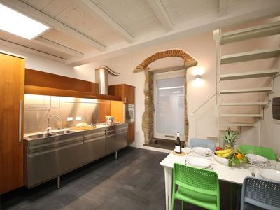 Photo for Apartment Giglio Bianco in Florence