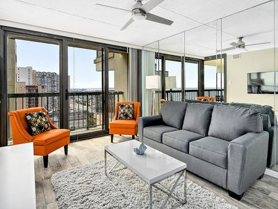 Photo for Welcome to Luxury Condo #1316 at Sea Watch!