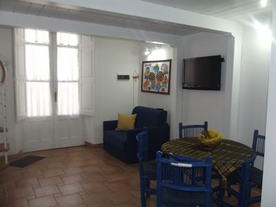 Photo for Beautiful apartment in the center of Taormina