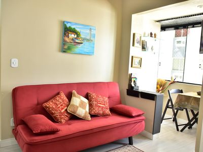 Photo for Camboriu Resort for Rent Season and for Students