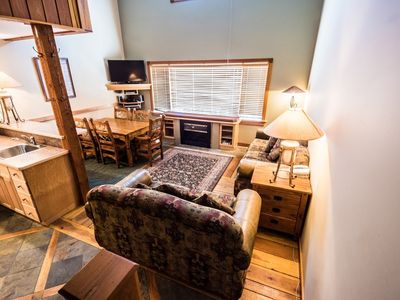 Photo for #304: Premium Loft | White Crystal Inn, Big White