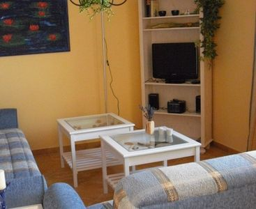 Photo for Holiday apartment Kat. B - Apartments with Baltic Sea view A 120