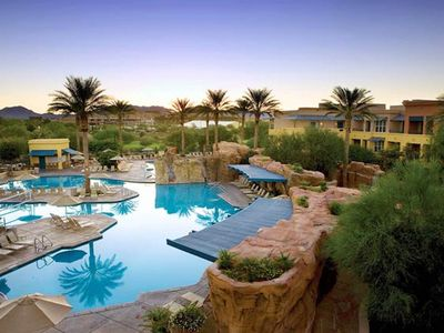 Photo for Spring Break Availability at Marriott's Canyon Villas!