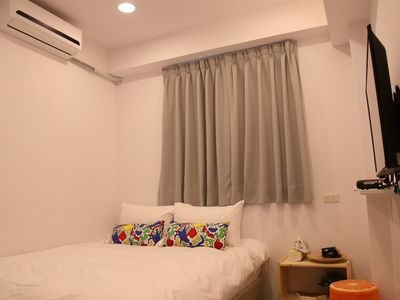 Photo for Taichung Homestay Exquisite Double Rm