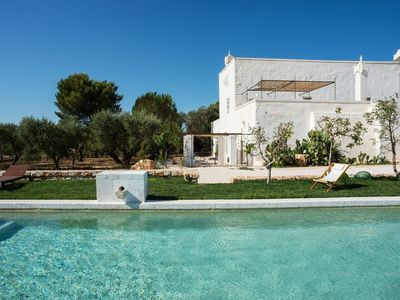 Photo for Masseria Le Cerase - In Conversano