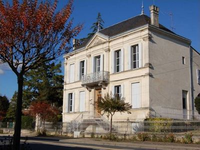 Photo for 2BR Guest House/pension Vacation Rental in Saint-Michel-de-Fronsac