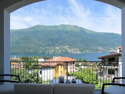 Photo for Vacation home Villa Mari  in Dervio, Lake Como - 9 persons, 3 bedrooms
