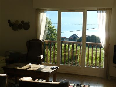 Photo for 3BR Apartment Vacation Rental in Sevrier