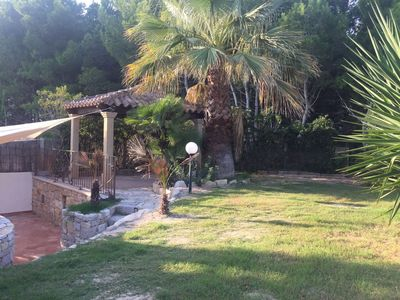 Photo for House with garden 300m from the beach