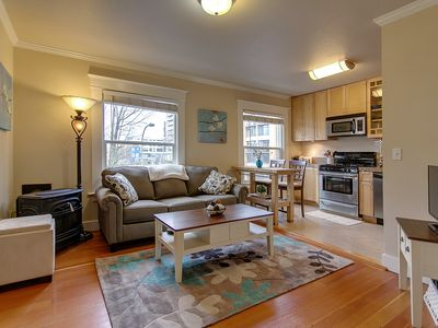 Photo for Beautiful Downtown Portland Condo. Put the City at Your Fingertips!