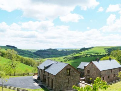 Photo for Vacation home Erwo in Builth Wells - 8 persons, 3 bedrooms