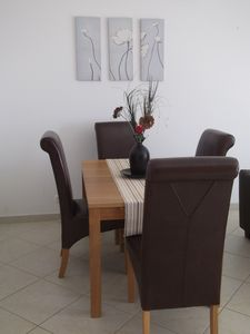Photo for Elegant two bedroom apartment with swimming pool, Praia Cabral, Boavista