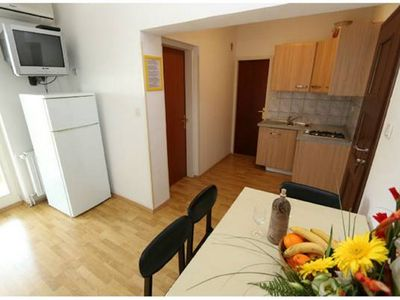 Photo for Apartment Bee 7 For 4 Persons In center of  Novalja