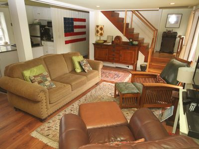 Photo for 3BR Barn Vacation Rental in Kennebunk, Maine