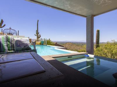 Photo for Tucson Hilltop Estate