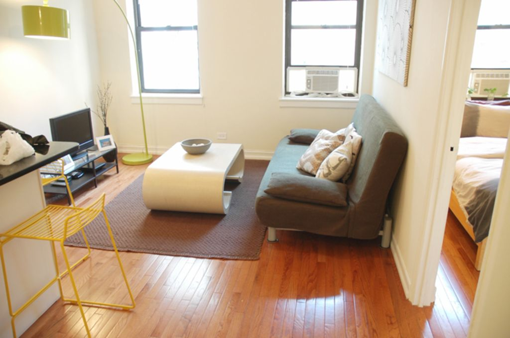 Location mensuelle 1br meubl new york city 227988 for Location meuble new york