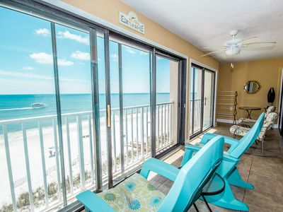Edgewater 71-Grab Your Flip Flops and Head to the Beach. It's time to Reserve Your Spring Break Getaway