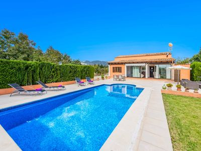 Photo for Villa Marvil - This villa has A/C, private pool & WIFI