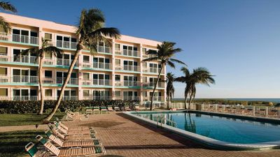 Photo for Pompano Beach Ocean Front Condo/ Timeshare