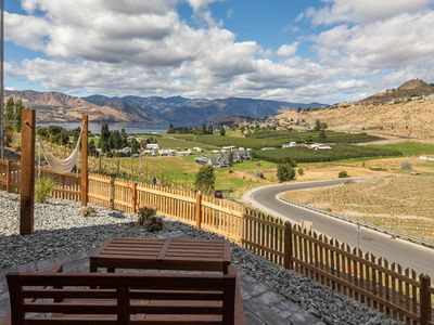 Photo for Where the Wild Things Are at The Lookout at Lake Chelan