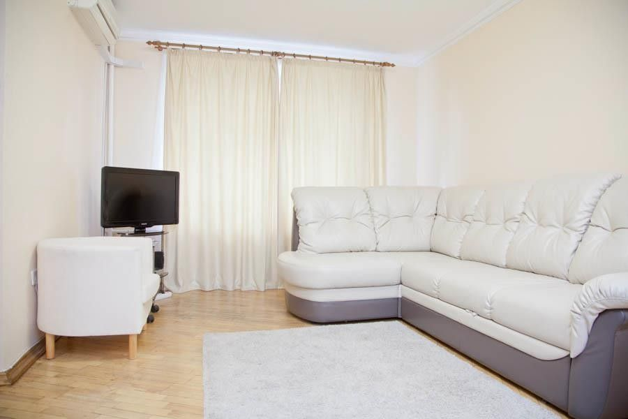 Property Image#1 Studio Apartment In Moscow With Lift, Washing Machine  (353801)