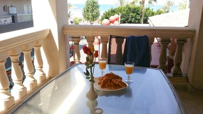 Photo for 1BR Apartment Vacation Rental in Llucmajor, Illes Balears