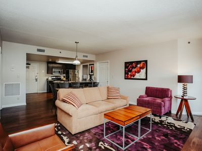 Photo for The Suites at Hershey, 2 Bedroom Suite, Just A Mile From Your Fun-Filled Destinations
