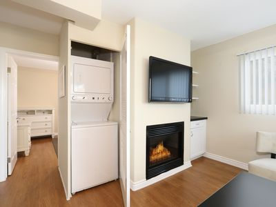 Photo for Prime Location, Cozy w Amenities and Beach!