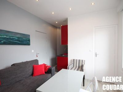 Photo for 1BR Apartment Vacation Rental in Mont-Dore, Auvergne-Rhône-Alpes
