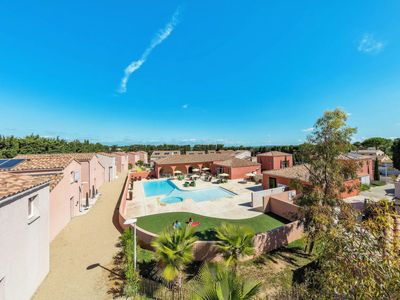 Photo for Vacation home Le Domaine de Bacchus (SIH101) in Saint Christol - 4 persons, 1 bedrooms